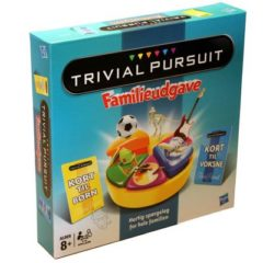 Alternativer til Trivial Pursuit