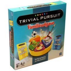 Alternativer til Trivial Pursuit
